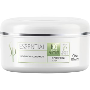 Wella - Essential - Mask