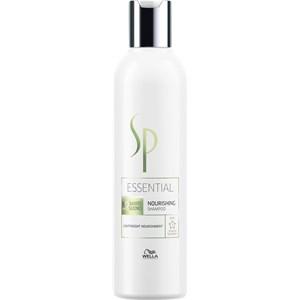 Wella - Essential - Shampoo