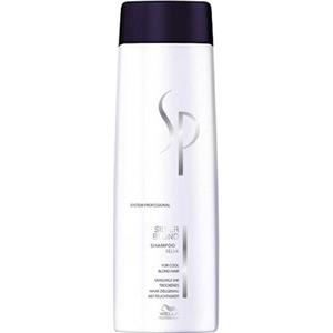 Wella - Expert Kit - Silver Blond Shampoo