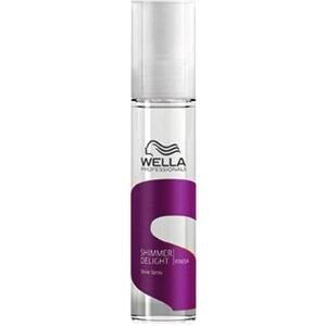 Wella - Finish - Shimmer Delight Glanz Spray