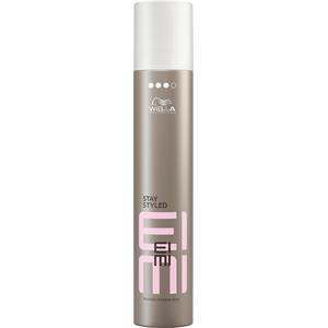 Image of Wella EIMI Fixing Stay Syled Finishing Spray 300 ml