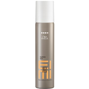 Wella - Fixing - Ultra Strong Super Set Finishing Spray