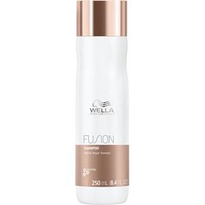 Wella - Fusion - Intense Repair Shampoo