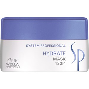 Wella - Hydrate - Hydrate Mask