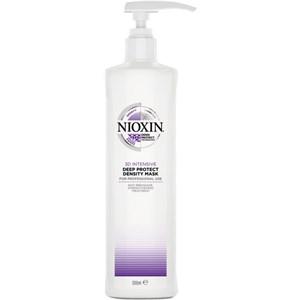 Nioxin - 3D Intensivpflege - 3D Intensive Deep Protect Density Masque