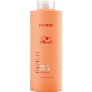 Wella - Nutri-Enrich - Deep Nourishing Shampoo