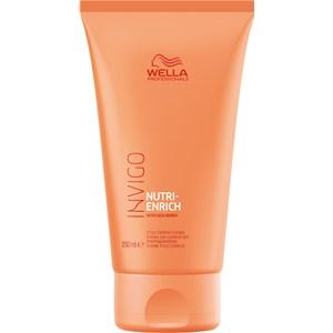 Wella - Nutri-Enrich - Frizz Control Cream
