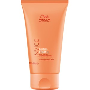Wella - Nutri-Enrich - Warming Express Mask
