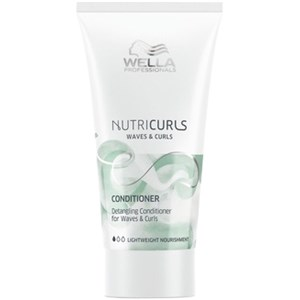 Wella - Nutricurls - Conditioner