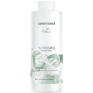 Wella - Nutricurls - Conditioner