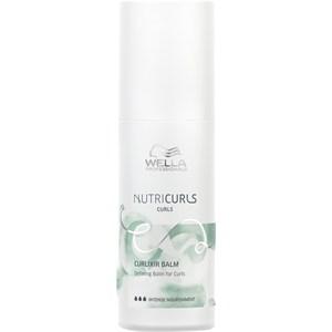 Wella - Nutricurls - Curlixier Balm