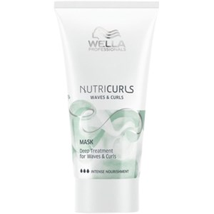Wella - Nutricurls - Mask