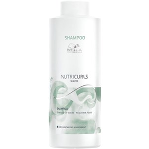 Wella - Nutricurls - Shampoo Waves