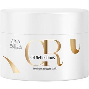 Wella - Oil Reflections - Mask