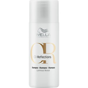 Wella - Oil Reflections - Shampoo