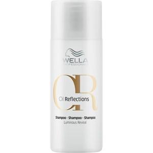 Wella - Oil Reflections - Shampoo