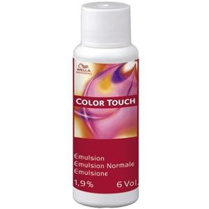 Wella Professionals Peroxide Color Touch Emulsion 1,9% 60 ml 93809010