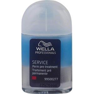 Wella Professionals Care Service Dauerwellen Vorbehandlung