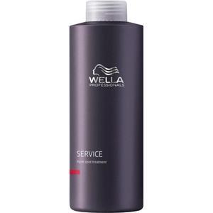 Wella - Service - Dauerwellennachbehandlung