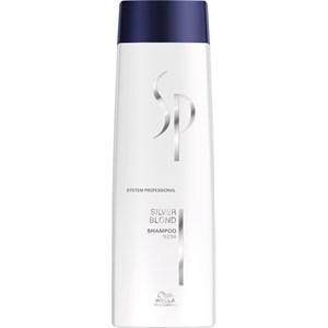Wella - Shampoo - Silver Shampoo