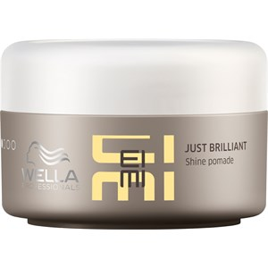 Wella - Shine - Just Brilliant Shine Pomade