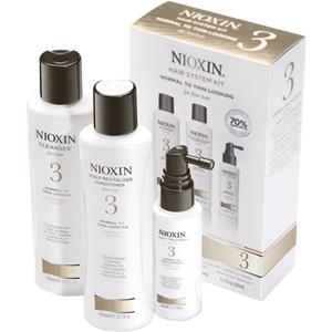 Nioxin - System 3 - Hair System Kit