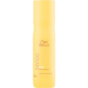 Wella - Sun - After Sun Cleansing Shampoo