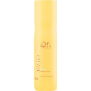 Wella - Sun - After Sun Cleansing Shampoo