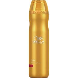 Wella - Sun - Hair & Body Shampoo