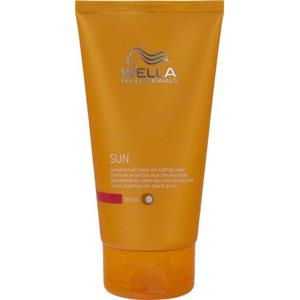 Wella - Sun - Sun Protection Cream for Thick Hair
