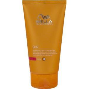 Wella - Sun - Sonnenschutz Creme für kräftiges Haar