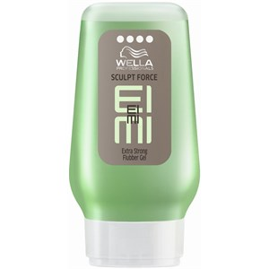 Wella - Texture - Sculpt Force Flubber Gel