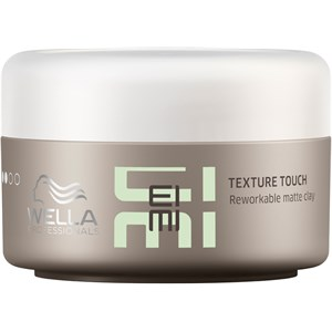 Wella - Texture - Texture Touch Molding Wax