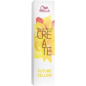 Wella - Tönungen - Color Fresh Create