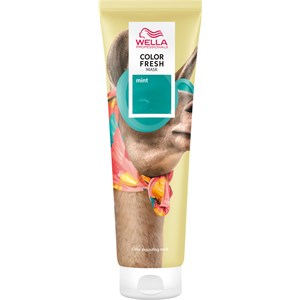 Wella - Kleuringen - Color Fresh Mask
