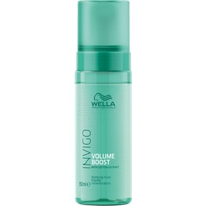 Wella - Volume Boost - Bodifying Foam