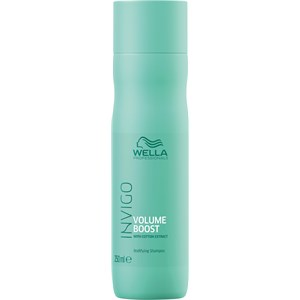 Wella - Volume Boost - Bodifying Shampoo
