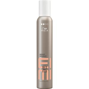Wella - Volume - Boost Bounce Curl Enhancing Mousse