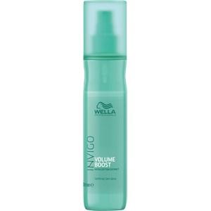 Wella - Volume Boost - Uplifting Care Spray