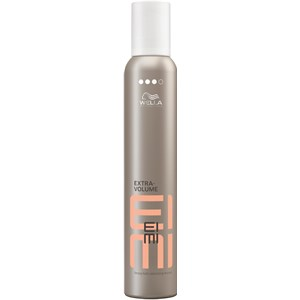 Wella - Volume - Extra Volume Styling Mousse