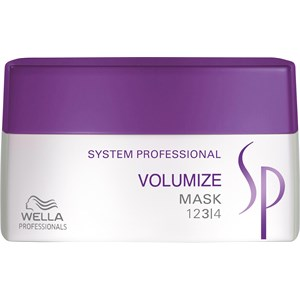 Wella SP Care Volumize Volumize Mask 400 ml