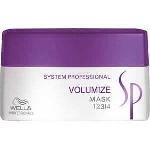 Wella - Volumize - Volumize Mask