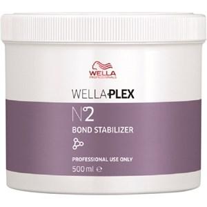 Wella - Wellaplex - Bond Stabilizer No2