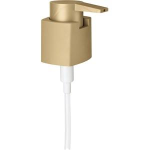 Wella - Zubehör - Dosierpumpe 1L Luxe Oil