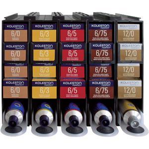 Wella - Accessories - Farb-Vorratssystem