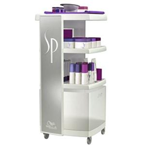 Wella - Accessories - Treatment Trolley