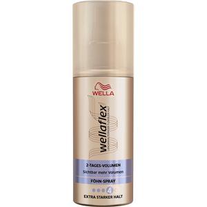 Wellaflex - Hairspray - 2-dages-volumen 2-dages-volumen
