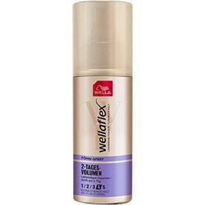 Wellaflex - Haarspray - 2-Tages Volumen Föhn-Spray