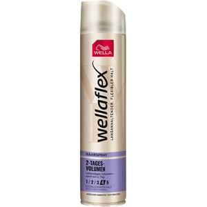 Wellaflex - Haarspray - 2-Tages Volumen Haarspray