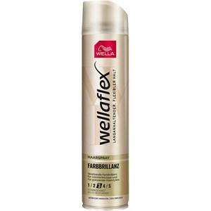 Wellaflex - Hairspray -